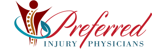 Preferred Injury Physicians PIPDOC logo
