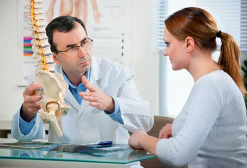 Benefits of Chiropractic Care to Your Body