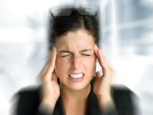 Relieve Dizziness with Chiropractic Care