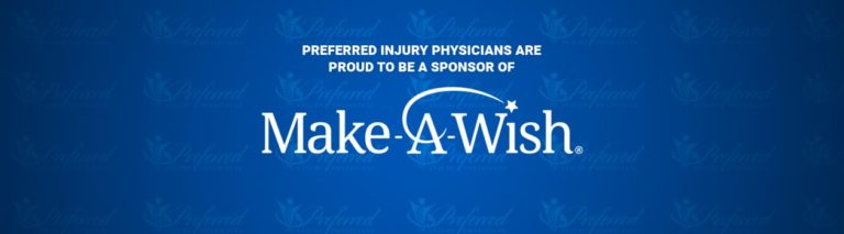 Orlando Chiropractor Changing Lives With Make A Wish Foundation