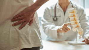 When Should I See an Orthopedic Doctor for Back Pain