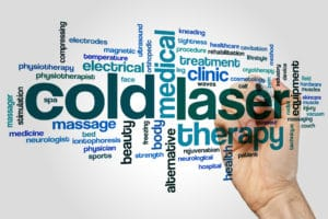 The Advantages of Laser Therapy for Back Pain and Other Injuries