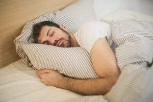 Sleeping Position Can Impact Back Pain